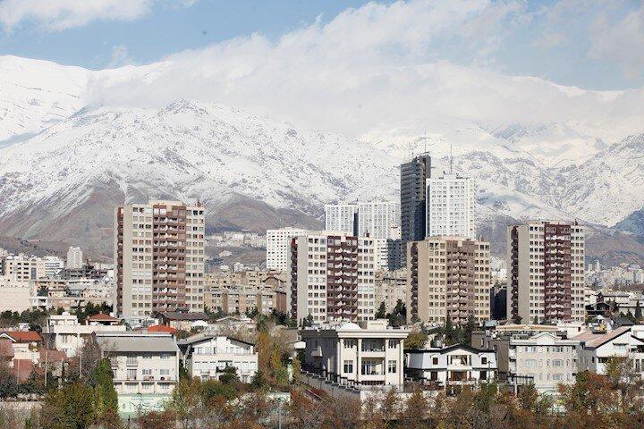 نمای ساختمان ها را متناسب با هویت ایرانی بسازیم
