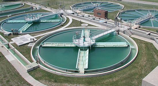 فراوری انواع پایانه های راه دور صنایع آب در کشور