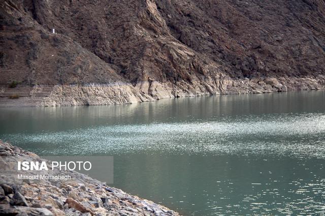 تنها راهکار مقابله با بحران آب در ایران