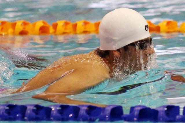 کسب دو ورودی المپیک جوانان توسط شناگران ایران