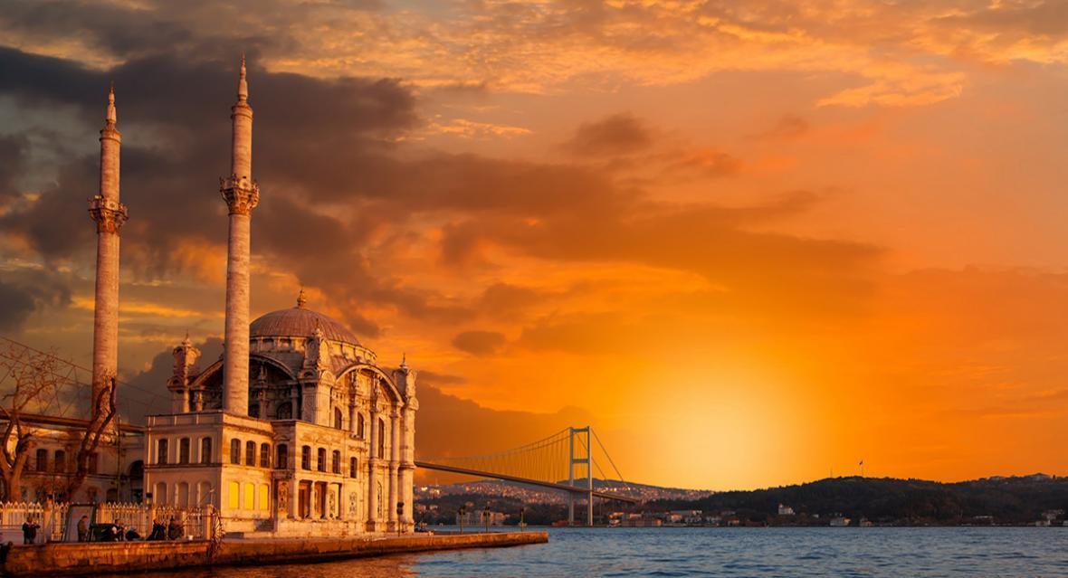 حراج رویایی استانبول ترکیه