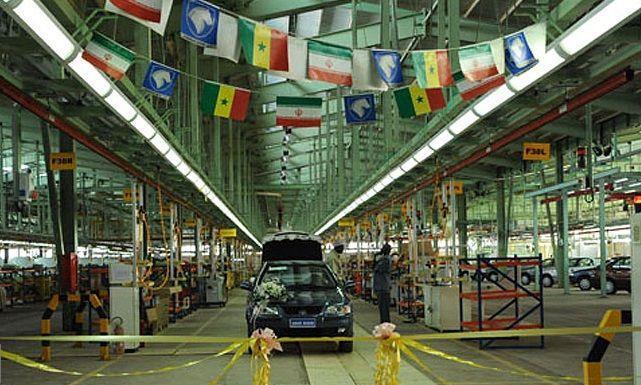 ماجرای راه اندازی خط فراوری خودرو در کشور های خارجی به کجا رسید؟