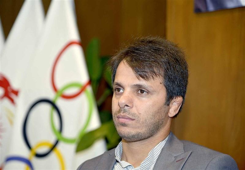 رنگرز: میزبان اولین مسابقات گزینشی المپیک هنوز تعیین نشده است، برگزاری نشست شورای کشتی آسیا در هند منتفی شد