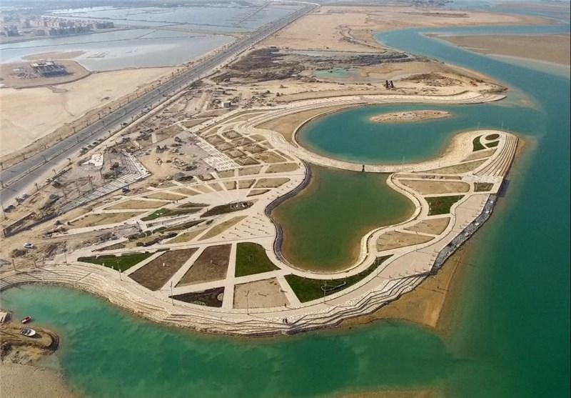 هتل دریایی در دهکده گردشگری بوشهر راه اندازی می گردد