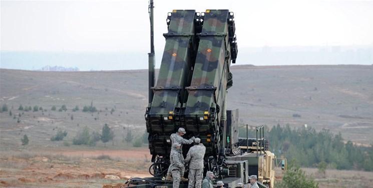 توافق دولت سعودی و یونان برای استقرار موشک های پاتریوت در عربستان