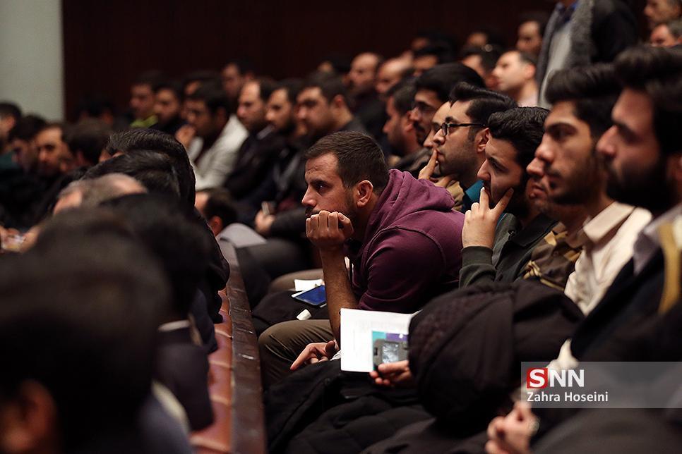 ششمین همایش ملی انجمن علمی هنر های تجسمی ایران اسفندماه برگزار می گردد