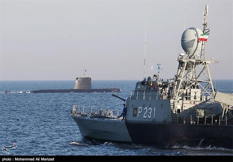 ایران و روسیه رزمایش مشترک دریایی برگزار می نمایند