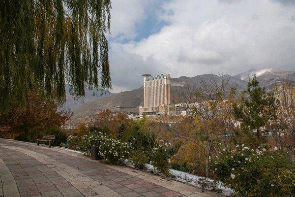 12 بهمن؛ کیفیت هوای تهران