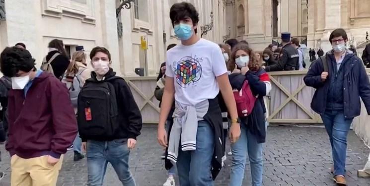 افزایش شمار مبتلایان به ویروس کرونا در هلند به188 نفر