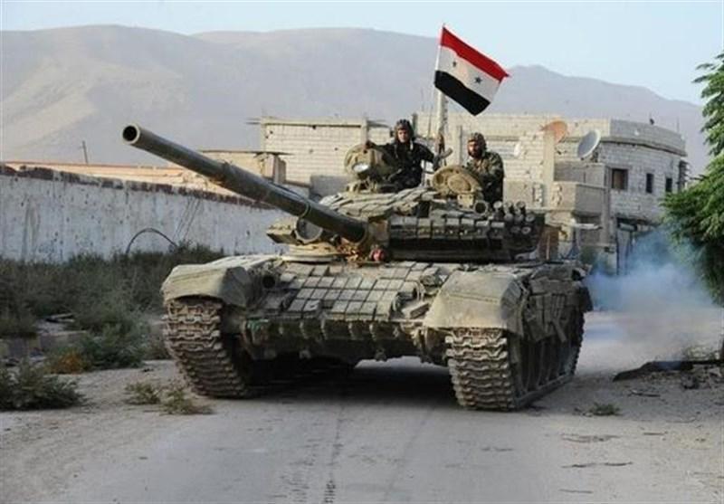 سوریه، پاکسازی مناطق جدید و ادامه پیشروی ارتش در ادلب
