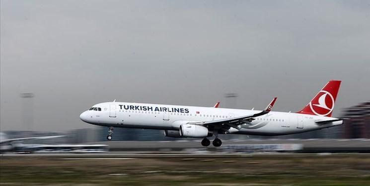 کرونا ، تعلیق پروازهای ترکیه با ایتالیا، کره جنوبی و عراق