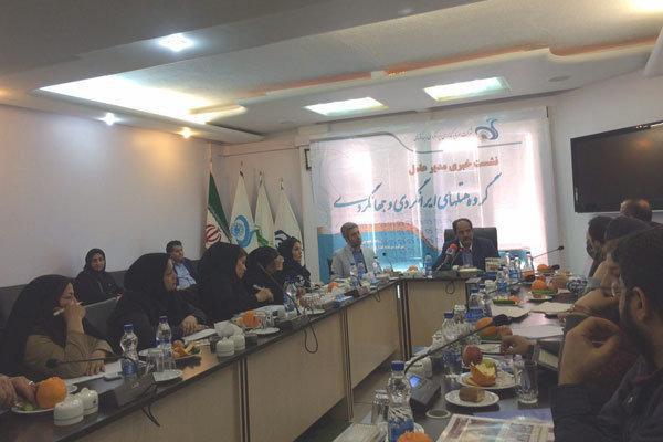 ساخت اولین هتل سبز در اصفهان، ورود خودروهای برقی از کره