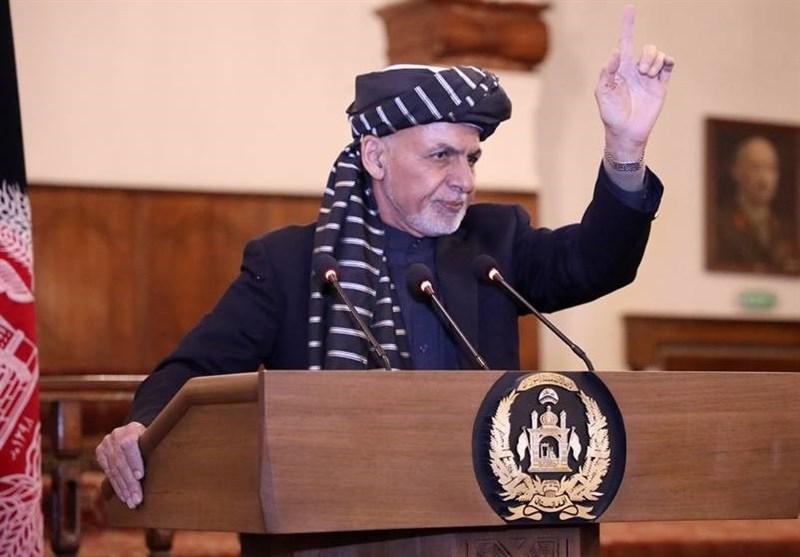 افغانستان، غنی: آزادی زندانیان طالبان باید از طریق سازوکار مشخصی انجام شود