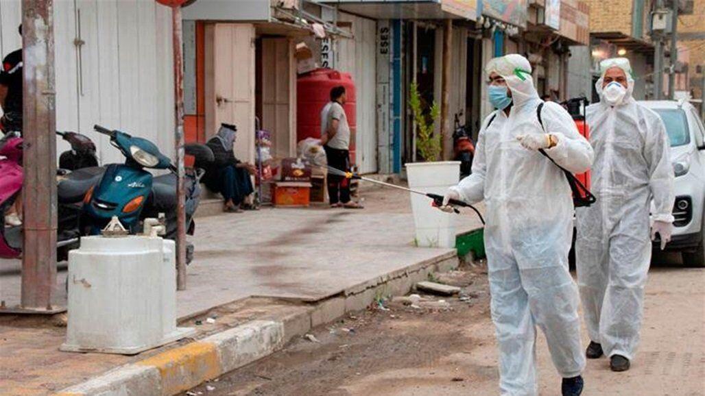 درخواست اعلام حالت فوق العاده یکماهه در عراق به علت کرونا