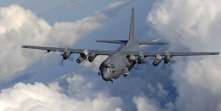 آمریکا یک تمرین نظامی در خلیج فارس برگزار کرد