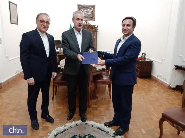 مدیرکل جدید میراث فرهنگی، گردشگری و صنایع دستی آذربایجان شرقی منصوب شد
