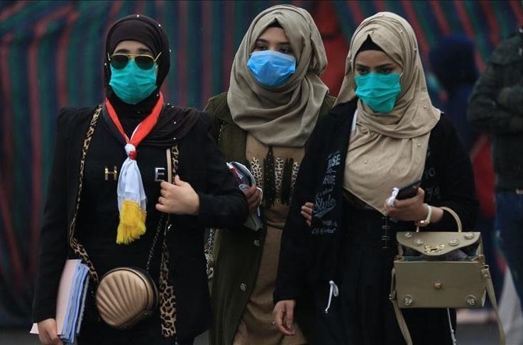36 نفر به مبتلایان کرونا در عراق افزوده شد
