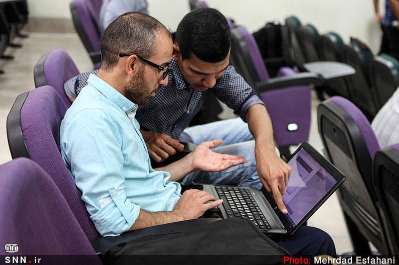 مشکل سیستم آموزش مجازی در دانشگاه شیراز تا دو روز آینده رفع می گردد