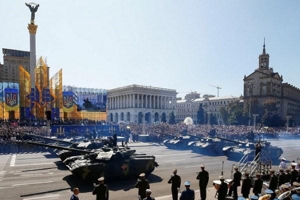 آمریکا آماده ارسال تجهیزات بیشتر برای تقویت ارتش اوکراین است