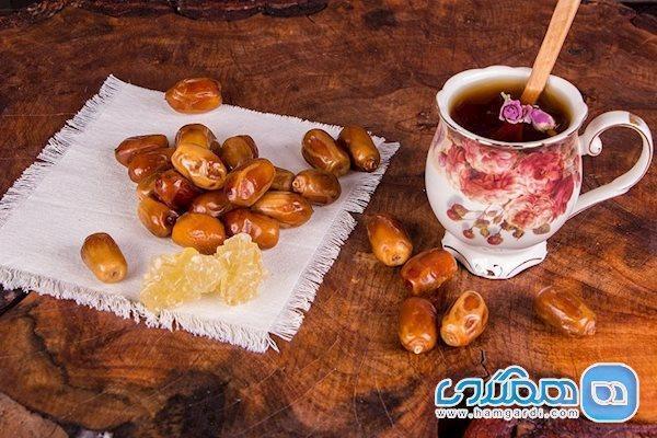 خوراکی سنتی کم حجم و سرشار از فیبر!