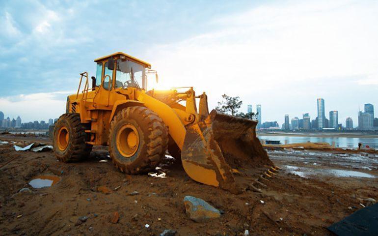 بولدوزر، سنگین ترین ماشین عمرانی در ساخت و ساز
