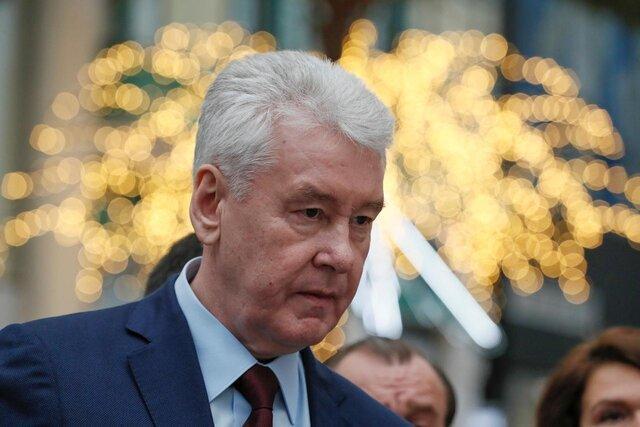 قرنطینه مسکو تا 11 خرداد تمدید شد