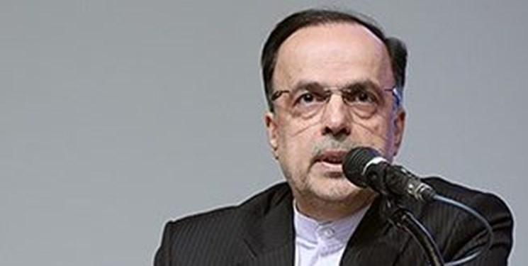 سفیر ایران در سوئد: کاخ سفید هنوز به توهمات جاهلانه خود ادامه می دهد