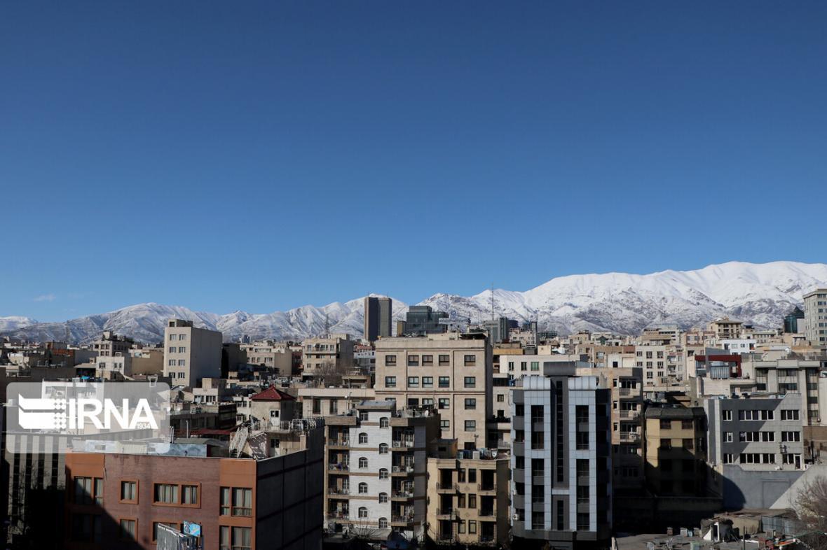 خبرنگاران افزایش بیش از 80 درصدی خرید و فروش آپارتمان در تهران