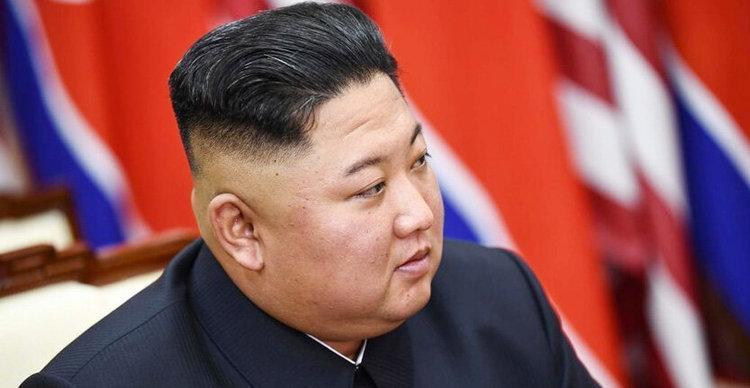 رهبر کره شمالی دوباره غیب شد!