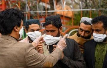 ابتلا به کرونا در افغانستان به مرز 16 هزار نفر رسید