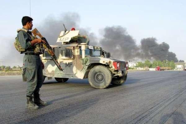 انفجار در کابل با 2 کشته و 6 زخمی