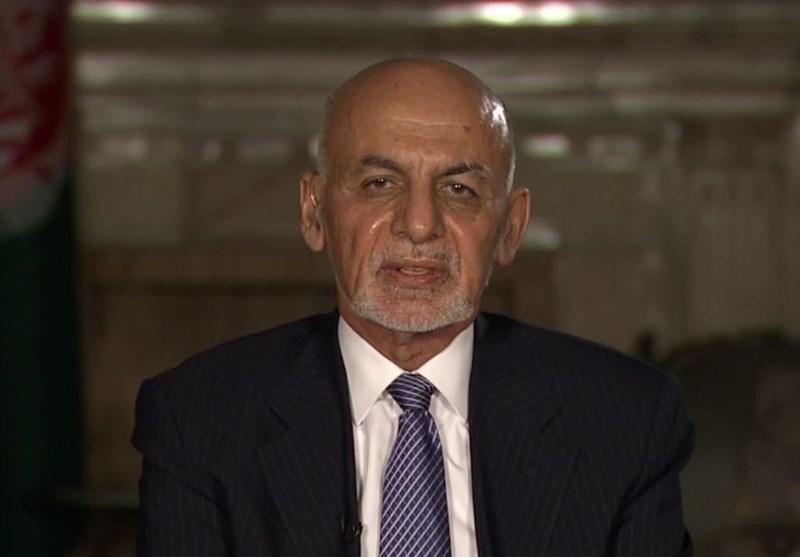 اشرف غنی: اشتباه تاریخی دولت موقت را در افغانستان تکرار نمی کنم