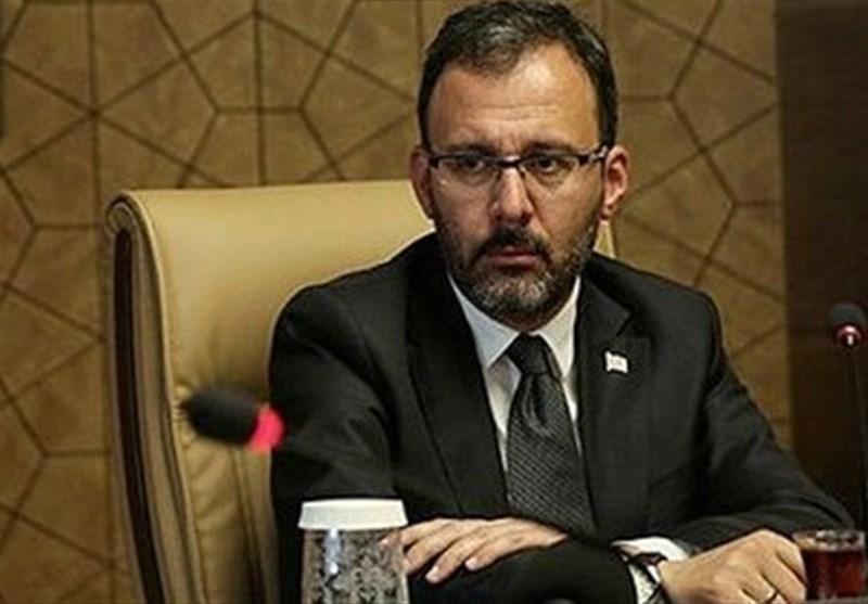 وزیر ورزش ترکیه: اطمینان داریم که استانبول میزبان فینال لیگ قهرمانان اروپا باقی می ماند