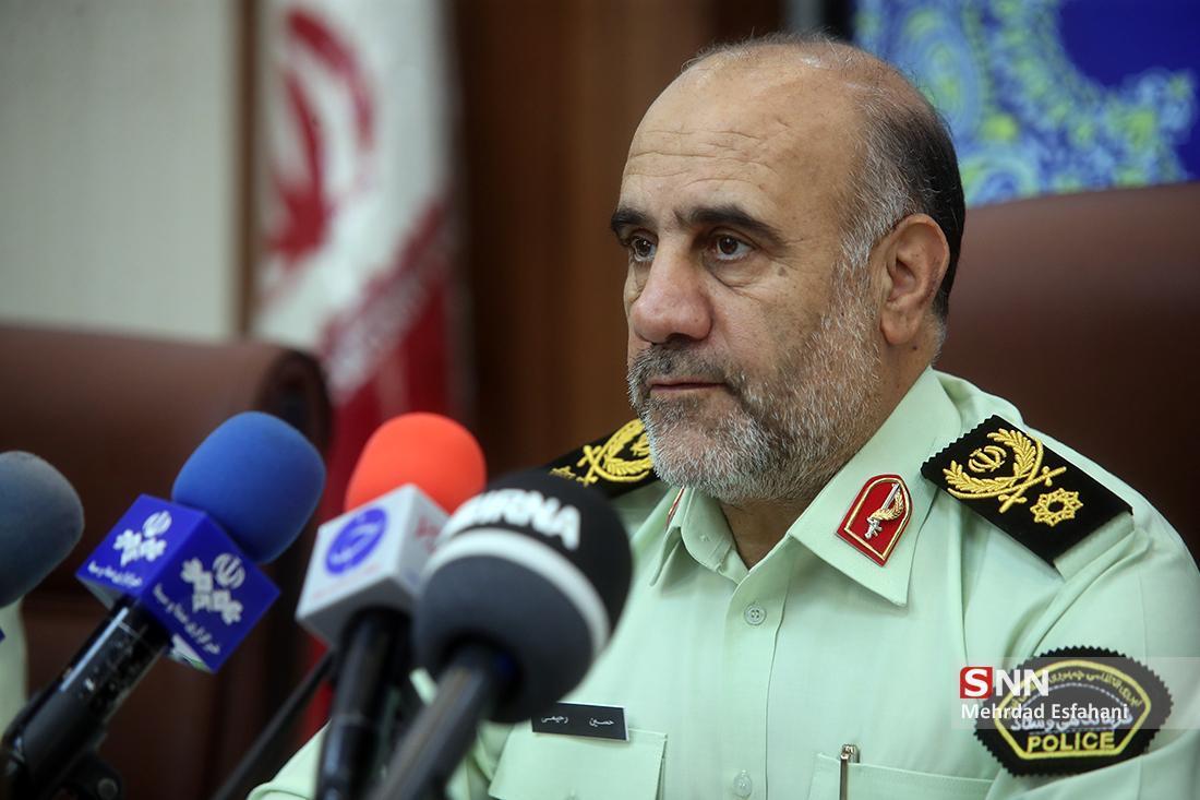 سردار رحیمی: در 3 سال اخیر قفل شدن ترافیک در پایتخت نداشته ایم ، باید برای موتورسواران برنامه ویژه ای انجام شود