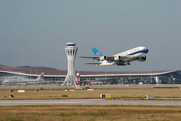 850 پرواز فرودگاه پکن در پی کرونا لغو شد