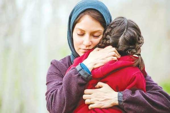 پشت پرده ای از زندگی مهناز افشار ، مادر شوهر سابقش او را متهم کرد؟