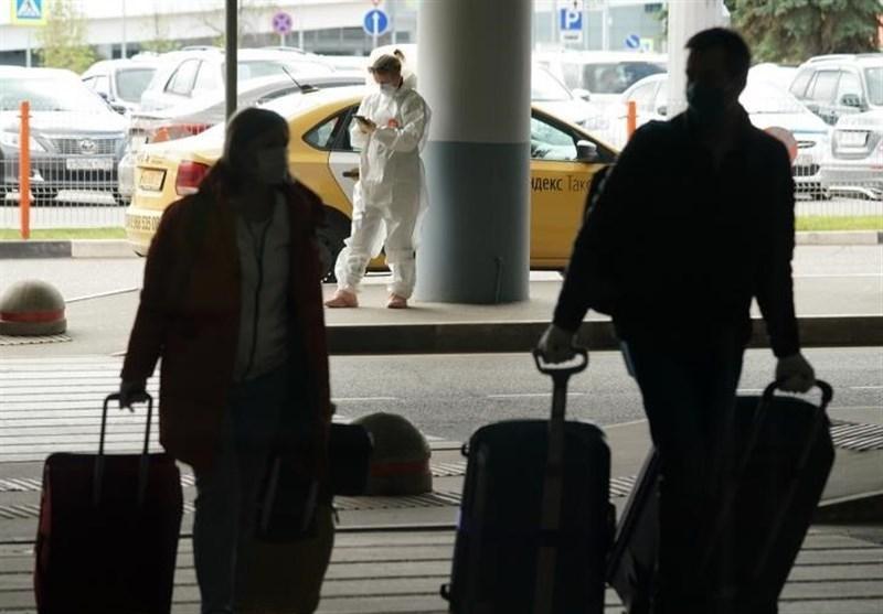 محدودیت های ورود به روسیه برای اتباع ترکیه، انگلیس و تانزانیا لغو شد