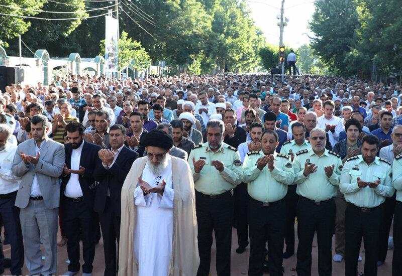 مراسم اعیاد قربان و غدیر در البرز برگزار نمی گردد