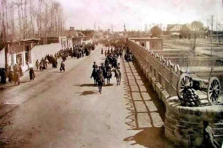 آیا تهران تنها 1300 نام کهن و باستانی داشته است؟