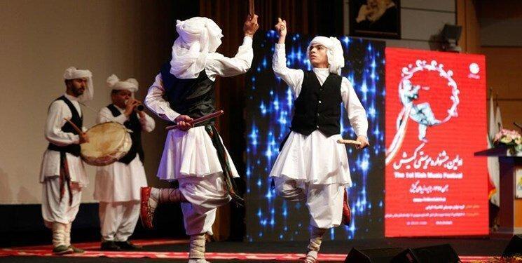 جشنواره موسیقی کیش آبان برگزار می گردد