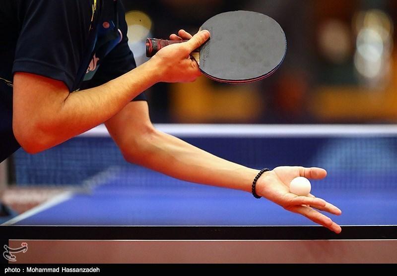 دپارتمان آموزش فدراسیون تنیس روی میز راه اندازی می گردد