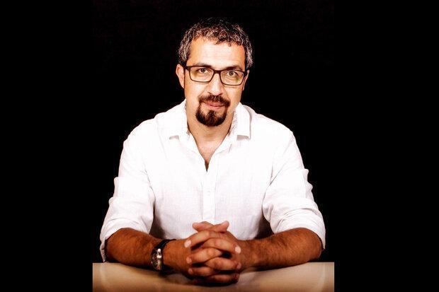 عضویت رسمی یک هنرمند ایرانی در آموزشگاه فیلم اروپا