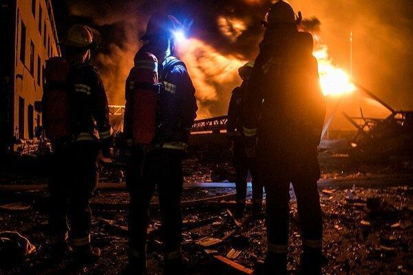 انفجار در جنوب شرق چین، شماری زخمی شدند