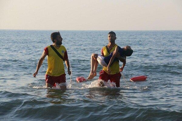 تکذیب خودکشی 4 جوان در دریای خزر به خاطر بازی نهنگ آبی ، اصل ماجرا چه بود؟