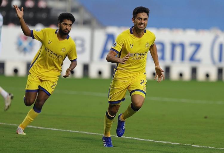 اولین تیم مرحله نیمه نهایی لیگ قهرمانان آسیا معین شد