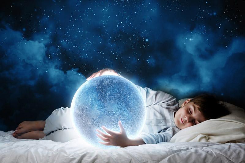 چرا خواب های خود را فراموش می کنیم؟