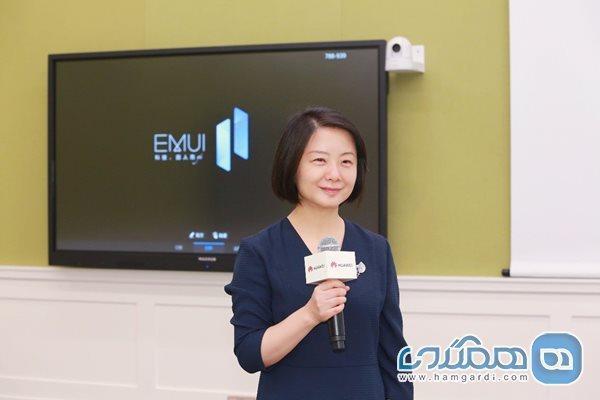 رابط کاربری EMUI 11 هوآوی، طراحی تعاملی جدید برای یک زندگی آسان تر