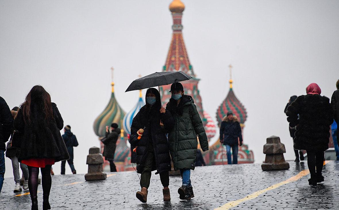 تشدید تدابیر بهداشتی در روسیه همزمان با اوج گیری کرونا