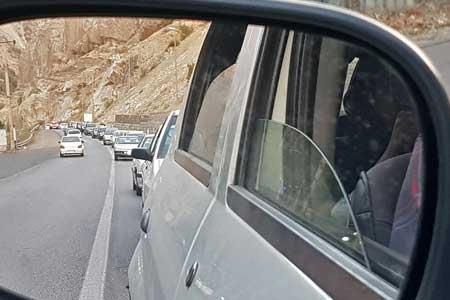 جزییات محدودیت های سفر به 5 کلانشهر اعلام شد