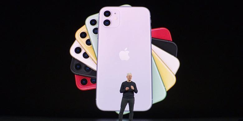 بیش از یک میلیارد گوشی آی فون تا به حال فروخته و فعال شده: برای اپل ارتقا مهم تر از فروش شده است!